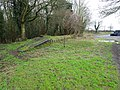 Hannington railway station (site), Wiltshire (geograph 5723013).jpg