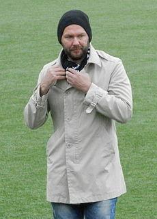 Hans Fróði Hansen Faroese footballer