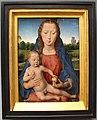Hans memling, madonna col bambino, 1487 ca.JPG