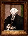 Hans mielich, ritratto di maria kitzscher, signora di feryberg, 1545.jpg