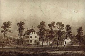 Haraldskær Woman - Haraldskær Estate in 1857
