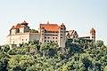 Harburg in Schwaben, Burg 20170826 001.jpg