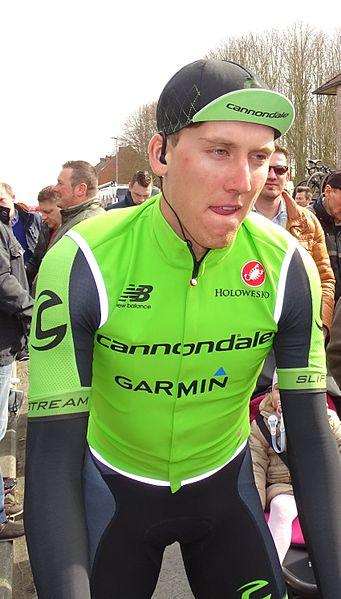 Reportage réalisé le vendredi 27 mars à l'occasion du départ et de l'arrivée du Grand Prix E3 2015 à Harelbeke, Belgique.