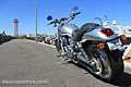Harley-Davidson V-Rod 10th Anniversary Edition (8452845195).jpg