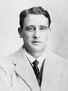 Harold Hilton Amateur golfer
