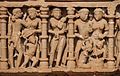Harshnath Temple sculptures 19.JPG