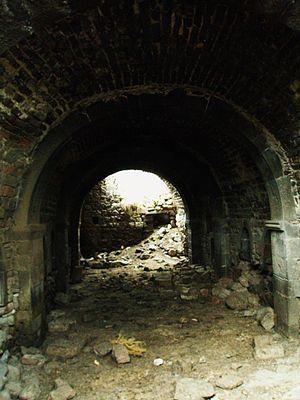 Havuts Tar - Image: Havuts Tar Chamber