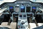 Hawker Beechcraft 4000, Private JP7323750.jpg