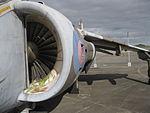 Hawker Harrier VTOL Jump Jet (10349673825).jpg