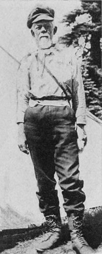 Hazard Stevens - Wikipedia