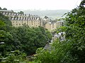Hebden Bridge from Cliffe House - geograph.org.uk - 1393000.jpg