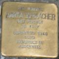 Heidelberg Marta Durchlacher geb. Fischer.png