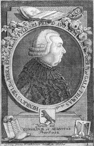 Heinrich von Bibra - Image: Heinrichvon Bibra Profile Print