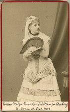 Helga Frankenfeldt, porträtt - SMV - H3 039.tif