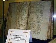 Helmstedt Chronik St Ludgeri
