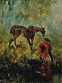 Henri de toulouse-lautrec cheval de chasse a courre101537).jpg