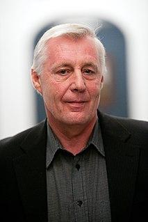 Henrik Dam Kristensen Danish politician