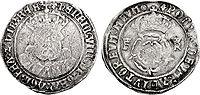 Henry VIII testoon 722576.jpg