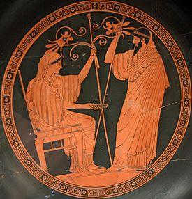 MYTHOLOGIE GRECO/ROMAINE 275px-Hera_Prometheus_Cdm_Paris_542