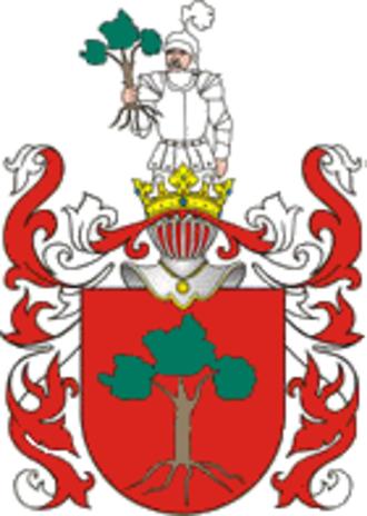 Stanisław Dąmbski - Image: Herb Godziemba
