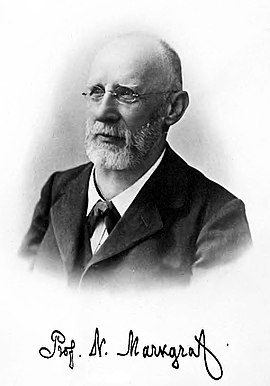 Hermann Markgraf