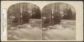 Hermit's Cascade, Goat Island, from Robert N. Dennis collection of stereoscopic views.png