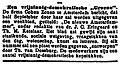 """Het Volk vol 011 no 3174 Een vrijzinnig-demokratische """"Groene"""".jpg"""