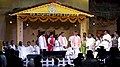 Hevilambi 2018 Ugadi puraskars of Andhra Pradesh Government 03.jpg