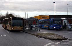 Heworth Interchange, 21 November 2012.jpg