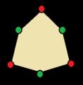 Hexagon d6 symmetry.png