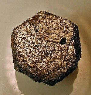 Hibonite - Esiva eluvials, Tulear Province, Madagascar.jpg