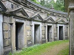 Nghĩa trang Highgate