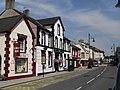 High Street, Lampeter. - geograph.org.uk - 423404.jpg