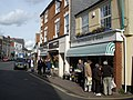 High Street, Sidmouth - geograph.org.uk - 1009970.jpg