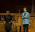 Hillary Clinton and Maya Angelou (2424679088).jpg