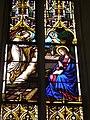 Hiltensweiler St Dionysius Chorfenster Verkündigung.jpg