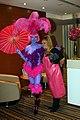 Hilton Hotel Zeta Bar Extreme Cabaret (6197434537).jpg