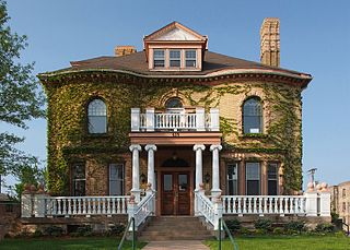 Hinkle–Murphy House