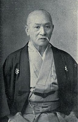 Hiranuma Senzo