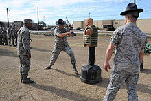 137b87a817eb2 United States Air Force Basic Military Training - Wikipedia