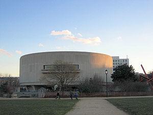 Hirshhorn museum and sculpture garden wikipedia - Hirshhorn museum sculpture garden ...