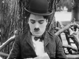 ملف:His New Profession (1914) - CHARLIE CHAPLIN - Mack Sennett.webm