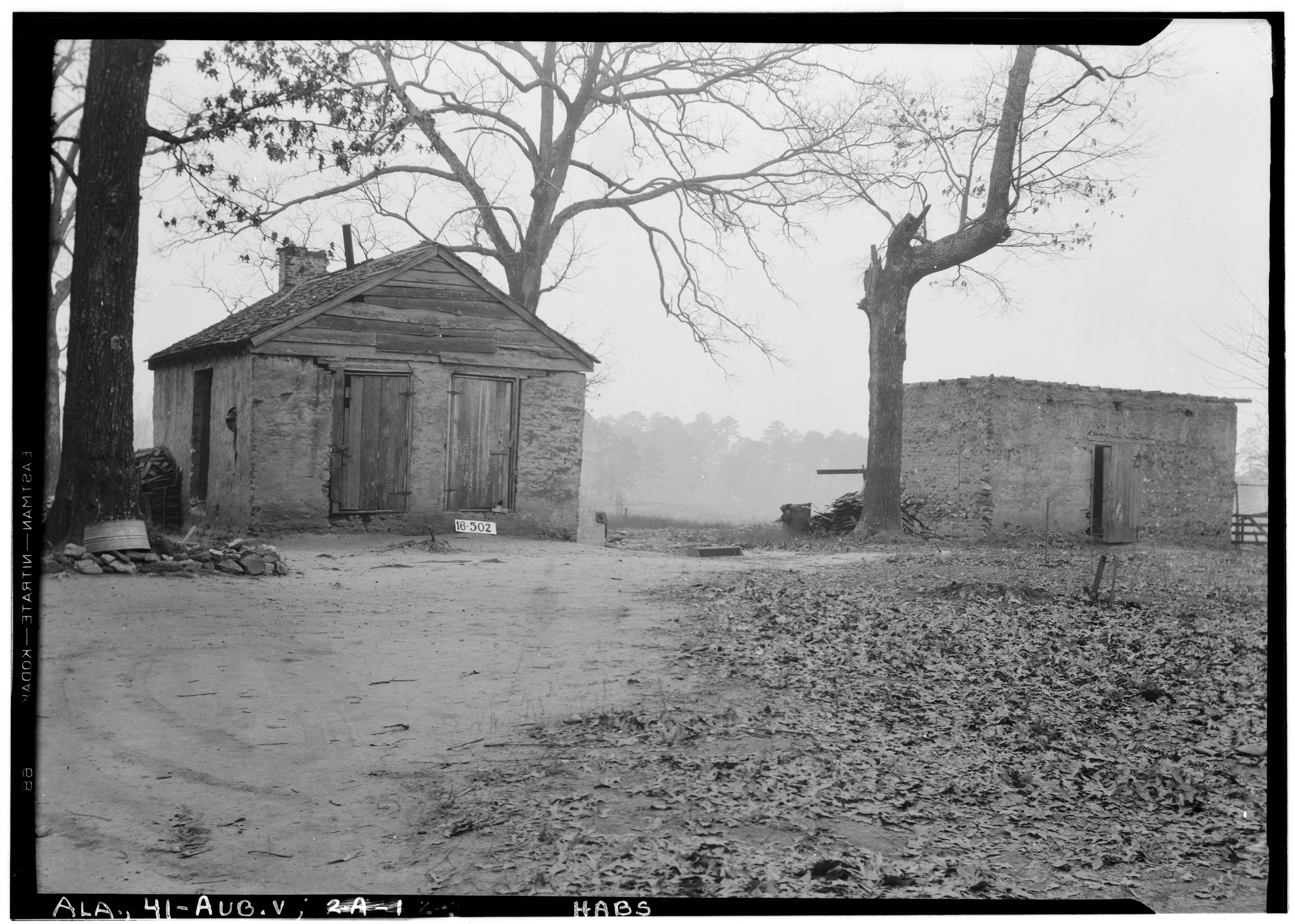 filehistoric american buildings survey   manning photographer march st  slave
