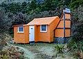 Historic Cedar Flat Hut, West Coast, New Zealand 04.jpg