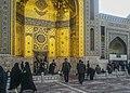 History History 29012011059 Mashhad, Iran (13966891167).jpg