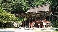 Hiyoshi Taisha shrine 日吉大社8 - panoramio.jpg
