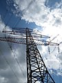 Hochspannungsmast im Dortmunder Südwesten - panoramio.jpg