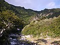 Hokigawa river and Shiobara valley 001.jpg