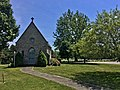 Holy Family Chapel, Gethsemane Cemetery, Amherst, NY - 20200705.jpg