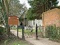 Holy Trinity Church, Penton Grafton - geograph.org.uk - 158805.jpg